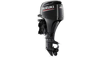 Suzuki DF 40 ATS/ATL