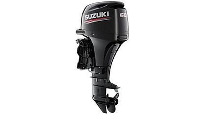 Suzuki DF 60 ATS/ATL: Vårkampanj Suzuki