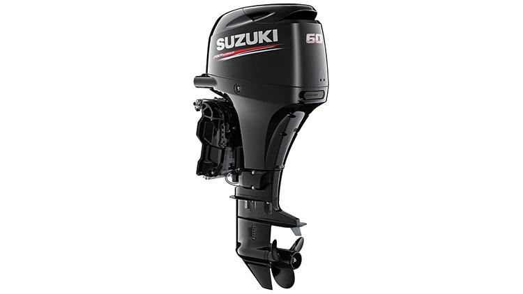 Suzuki DF 60 ATS/ATL