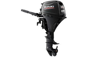 Suzuki DF 9.9 BS/BL