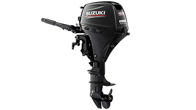 Suzuki DF 9.9 BTL