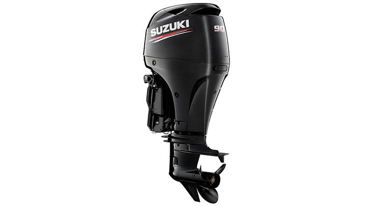 Suzuki DF 90 ATL/ATX: Suzuki höstkampanj