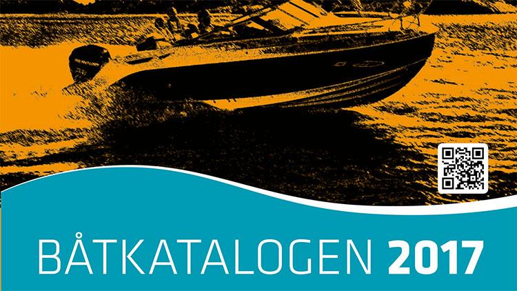 Marindepån och Skanstull Marins katalog 2017
