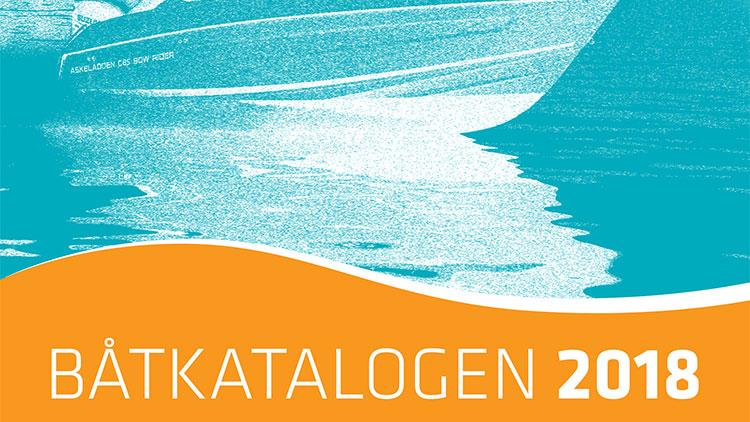 Marindepån och Skanstull Marins katalog 2018